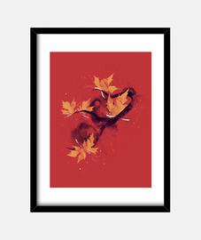 butterlies d'automne