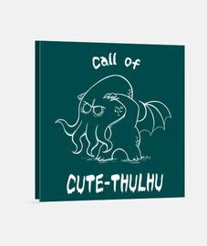 C'Thulhu - Lienzo