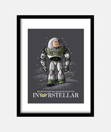 cadre vertical intoyrstellar 3: 4 (30 x 40 cm)