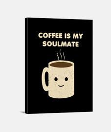 café es mi alma gemela