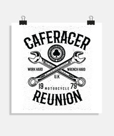 caferacer re union