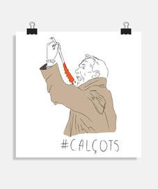 calçots (johan cruyff)