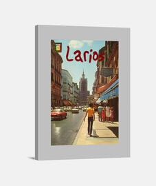 Calle Larios Retro