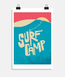 camp de surf