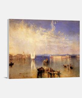 campo venezia (1842)