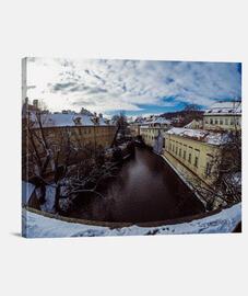 Canal de Praga