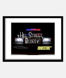 Canción Triste de Hill Street - Jubileta