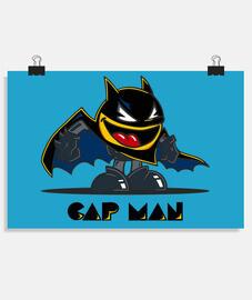CAP MAN