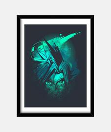 cara de meteoro