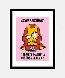 caranchoa ironman
