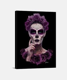 catrina purpura