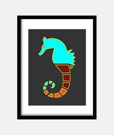 cavallo di mare