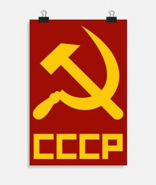 CCCP (Póster)