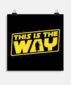 ceci est le chemin