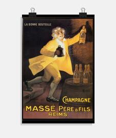 Champagne Masse Pere
