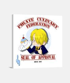 chef approvato