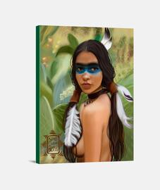 Chica Tribu
