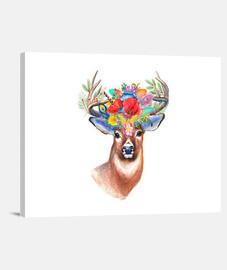 Ciervo de Dios - Ciervo Venado