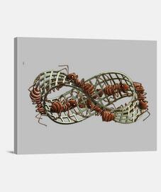 Cinta de Moebius by Escher