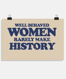 citation féministe