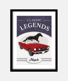 Classic Legends