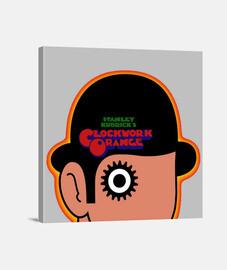 Clockwork Orange Variations 10