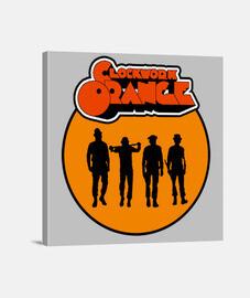 Clockwork Orange Variations 11