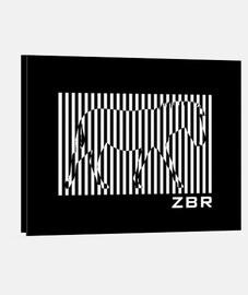 Código ZBR