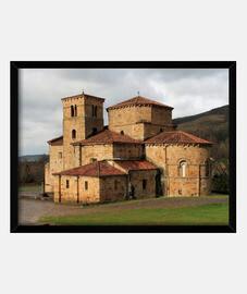 Colegiata de Castañeda - Cantabria