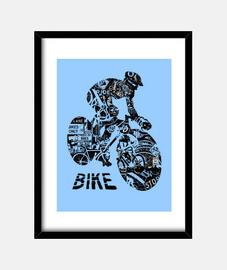 collage moto