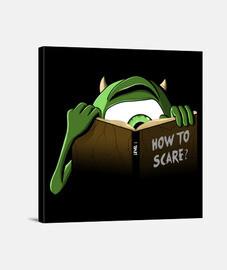 come spaventare?