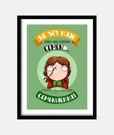 Communhobbit cuadro