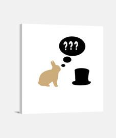 conejo mágico