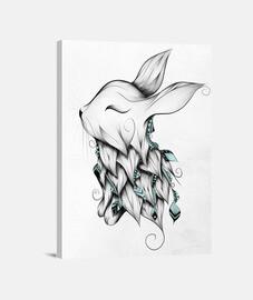 conejo poética