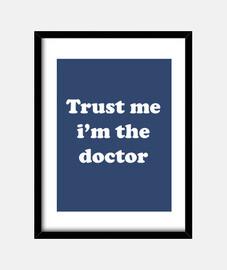 confianza yo im el médico