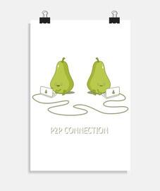 connessione p2p