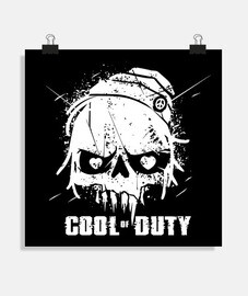 cool of duty