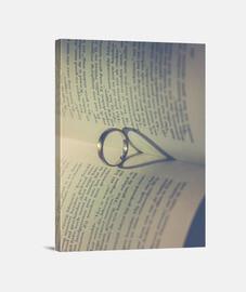 Corazón de anillo