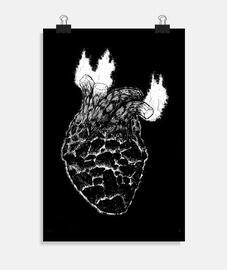 Corazón en Ascuas w p