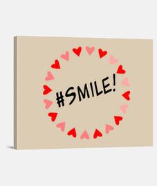 corazones Smile