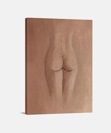 corps féminin