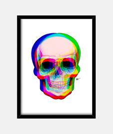 crâne 3d !!!