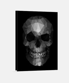 Cráneo  polígonos