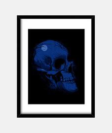 cráneo de doncella
