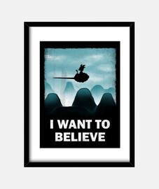 croire en héros