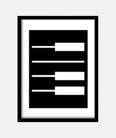 Cuadro - Piano