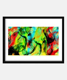 Cuadro Abstracto - Design