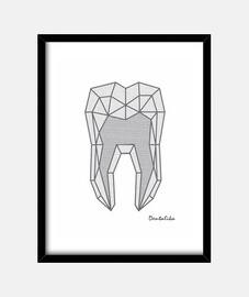 Cuadro dentalika 3
