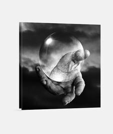 Cuadro Esfera