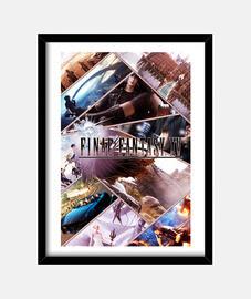 Cuadro Final Fantasy XV